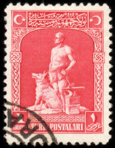 Turkish Stamps